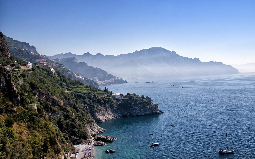 Amalfi 2022