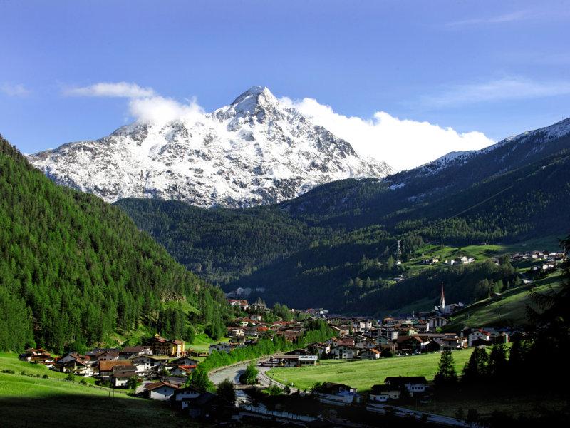 Autriche 2019