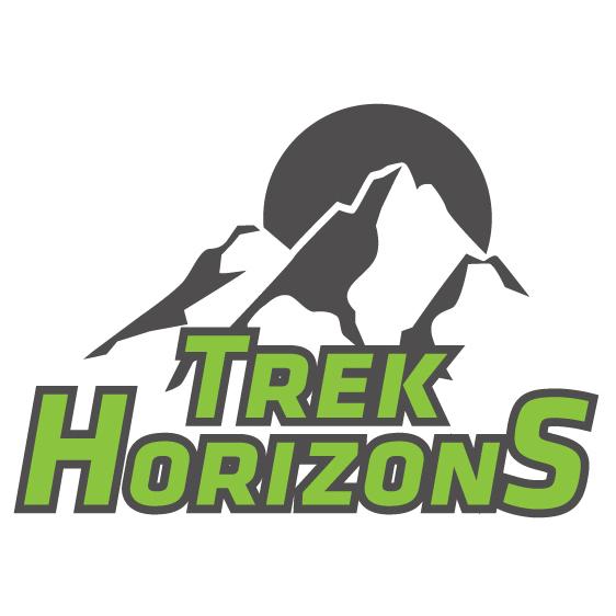 Trek horizons logo